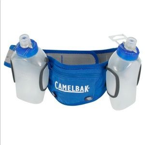 NWOT CamelBak Arc 2 Hydration Running hiking belt
